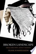Broken Landscape
