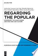 Regarding the Popular