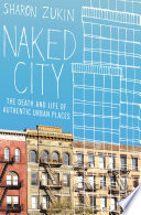 Naked City book