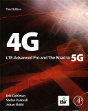 4G In 2018 Will Include Lte Advanced Pro As