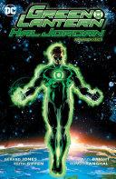 download ebook green lantern: hal jordan vol. 1 pdf epub