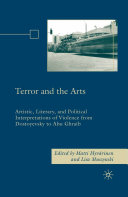 Terror And The Arts book