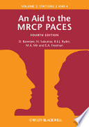 An Aid to the MRCP PACES  Volume 2