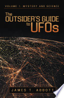 The Outsider   S Guide to Ufos Book PDF