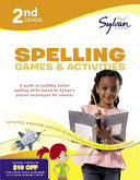 2nd Grade Spelling Games   Activities