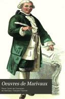Ebook Oeuvres de Marivaux Epub Pierre Carlet de Chamblain de Marivaux,Edouard Fournier Apps Read Mobile