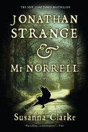 Jonathan Strange & Mr. Norrell-book cover