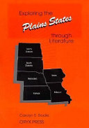 Exploring the Plains States Through Literature Of Current Print And Nonprint Materials Teachers Can