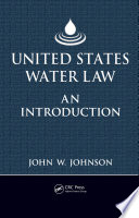 United States Water Law