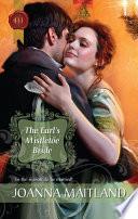 The Earl s Mistletoe Bride