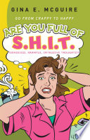 Are You Full Of S H I T Senseless Harmful Intrusive Thoughts  book