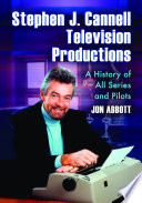 Stephen J  Cannell Television Productions
