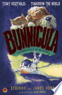 Bunnicula Is Dog He Lives With Mr And Mrs
