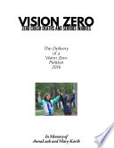 The Vision Zero Petition