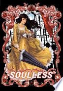 Soulless  The Manga