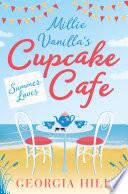 Summer Loves  Millie Vanilla   s Cupcake Caf    Book 2