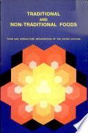 Traditional and Non traditional Foods