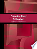 Parenting Diary edition two