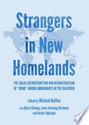 Strangers in New Homelands