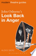 John Osborne S Look Back In Anger