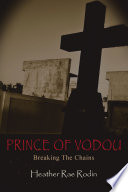 Prince Of Vodou : beautiful spirit woman came to visit, floating through...
