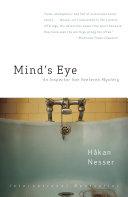 Mind's Eye Best Seller Follows Chief Inspector Van Veeteren On