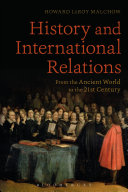 History and International Relations