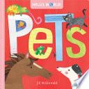 Hello  World  Pets Book PDF