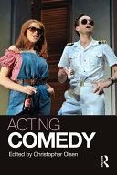 download ebook acting comedy pdf epub