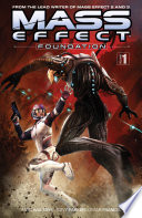Mass Effect: Foundation : the illusive man and his...