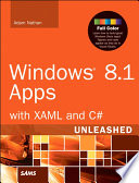 Windows 8 1 Apps with XAML and C  Unleashed