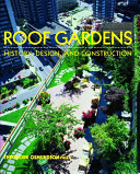Roof Gardens : roofs of buildings traces the...