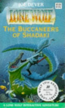 The Buccaneers of Shadaki