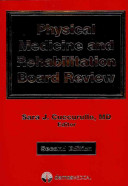 Physical Medicine And Rehabilitation Board Review book