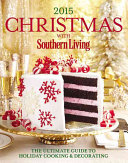 Book Christmas with Southern Living 2015