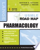 USMLE Road Map Pharmacology  Second Edition