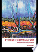 Rethinking Resource Management