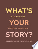 What s Your Story  Book PDF