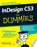 InDesign CS3 For Dummies Secrets Of Indesign Page Layout