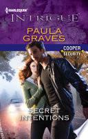 Secret Intentions Pdf/ePub eBook