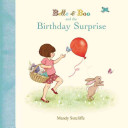 Belle and Boo and the Birthday Surprise