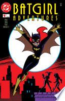 Batgirl Adventures  1