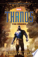 Marvel S Avengers Infinity War Thanos