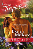 Perfectly Sexy  Mills   Boon Temptation