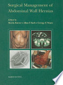 Surgical Management Of Abdominal Wall Hernias