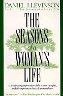 The Seasons of a Woman s Life Situations To Reveal The Various Stages