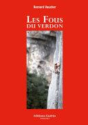 illustration Les Fous du Verdon