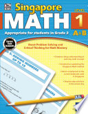 Singapore Math, Grade 2 Math Concept Is A Direct Complement To