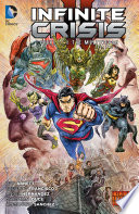 Infinite Crisis  Fight For The Multiverse Vol  2