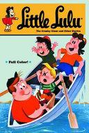 Little Lulu Volume 29